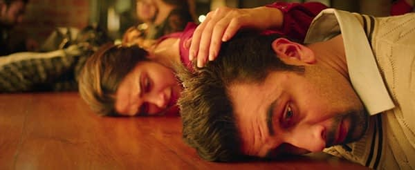 Movie Review: TAMASHA (2015) - Misunderstood Story Of A Protagonist With Mental Ilness | Blank Page Beatdown